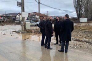 Gjilani u kërkon qytetarëve të prekur nga vërshimet që t'i paraqesin kërkesat për vlerësimin e dëmeve