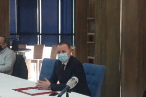 Zemaj u ndan mirënjohje anëtarëve të bordit këshillëdhënës për menaxhimin e pandemisë
