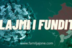 101 raste me koronavirus në Prishtinë gjatë 24 orëve