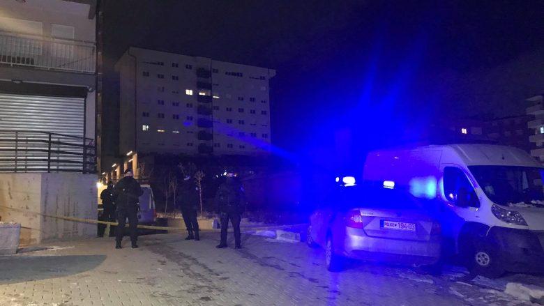 Dyshohet se babai vrau djalin e tij në Prishtinë