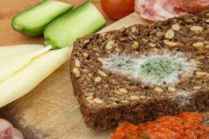 Çfarë ndodh nëse hamë bukë të mykur?