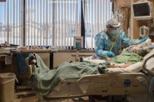 Shkaku i koronavirusit, mbi 4300 të vdekur brenda një dite në SHBA
