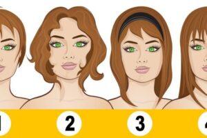 Gjatësia e flokëve flet për personalitetin tuaj