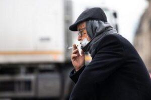 Efektet pozitive të lënies së cigarës