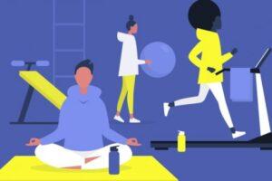 Hulumtimi i ri: Vetëm 11 minuta aktivitet fizik në ditë mund t'ju ndihmojnë të jetoni më gjatë