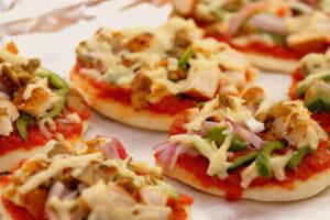 Mini pica të shpejta; Receta më e mirë për familjen