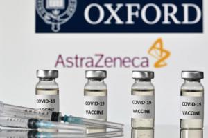 Ku është bërë vaksina Oxford / AstraZeneca?