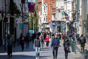 Irlanda me shkallën më të lartë globale të infektimit me COVID-19