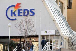 Mungesa e rrymës, KEDS: S'ka reduktime, në disa zona ka probleme teknike