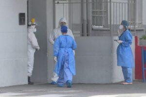 Shpresa te vaksinat, rëndim i situatës së pandemisë në Shqipëri