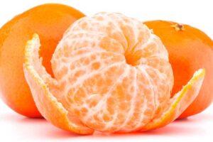 Mandarinat ndihmojnë për të kuruar aneminë