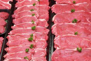 Studimi i ri: Mishi i kuq, njëri ndër shkaktarët e kancerit