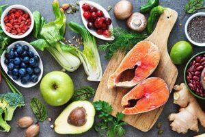 Tri dietat më të mira për humbje peshe