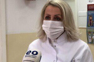 Mbi 10 mijë persona vaksinohen kundër gripit sezonal në QKMF-në e Prishtinës