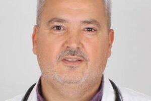 Vdes nga koronavirusi mjeku Sebajdin Sinani
