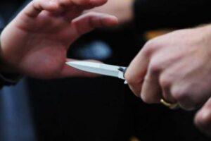 Theret me thikë një i mitur në Prizren