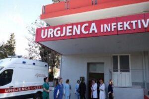 Shqipëri, 11 viktima dhe 660 raste të reja me COVID-19 gjatë 24 orëve të fundit.