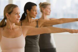 Tri ushtrime të thjeshta që luftojnë tensionin e lartë të gjakut