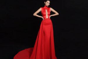 Albion Vuçitërna vjen me koleksion mahnitës të fustanave