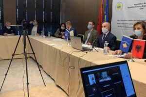 Oda e Infermierëve të Kosovës mbajti Kuvendin e Pestë