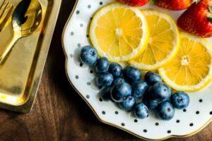 Gjashtë ushqimet që përmirësojnë shikimin