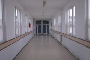 Spitali i Gjakovës publikon raportin mujor, gjatë janarit janë hospitalizuar 963 pacientë