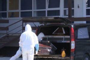 Pesë persona të vdekur nga koronavirusi në Kosovë gjatë 24 orëve