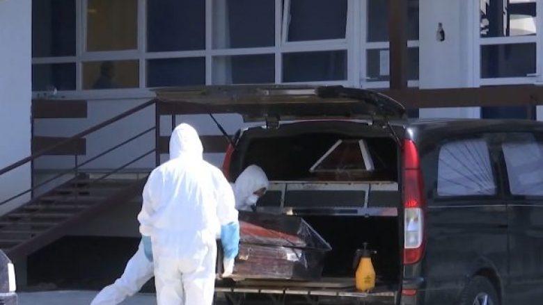 7 të vdekur nga koronavirusi gjatë 24 orëve të fundit