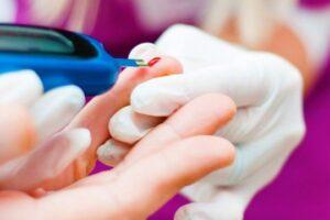 Si te humbisni peshë kur vuani nga diabeti?