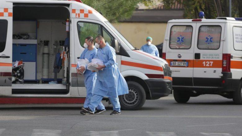 15 viktima dhe mbi 1 mijë raste të reja me COVID-19 në Shqipëri
