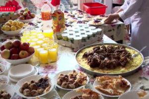 """Kuzhina humanitare """"Bereqeti"""" në Pejë, çdo ditë ushqen 300 nevojtarë"""