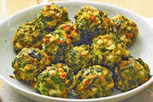 Të shijshme dhe të shëndetshme, ja si të përgatisni qofte me hithra