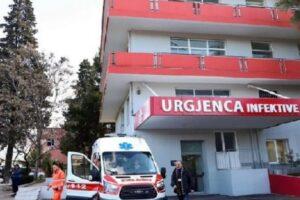Shqipëri, 21 viktima nga koronavirusi- numri më i lartë që nga fillimi i pandemisë