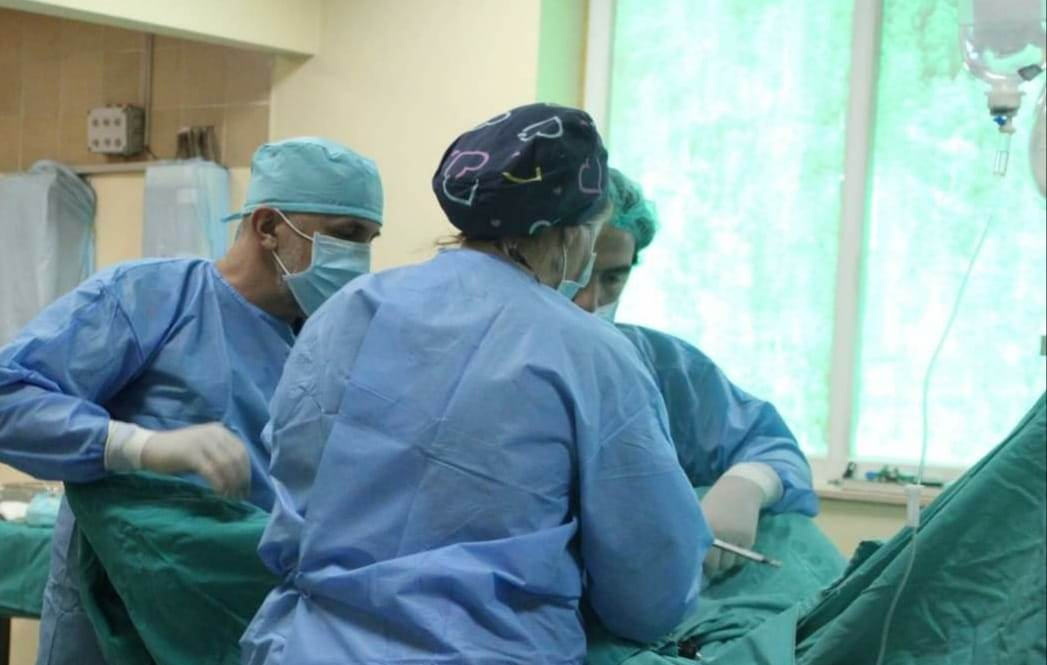 Mbi 500 operacione në Urologji gjatë vitit 2020