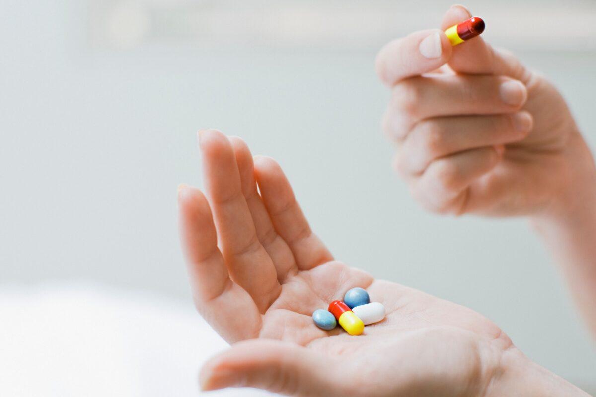 Simptomat që tregojnë se keni mungesë të vitaminave