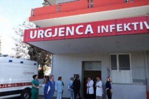 Shqipëri, 3 viktima dhe 91 raste të reja me koronavirus