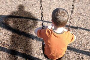Rritja e fëmijëve pas divorcit