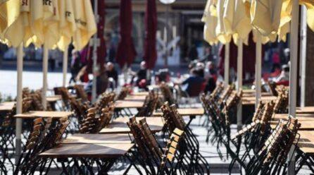 Gastronomët anulojnë marshin protestues