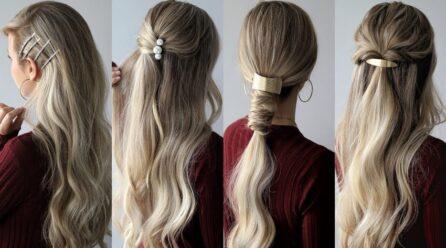 Çfarë është në modë këtë vit për stilimin e flokëve