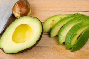 Avokado e dobishme për largimin e kolesterinës së keqe