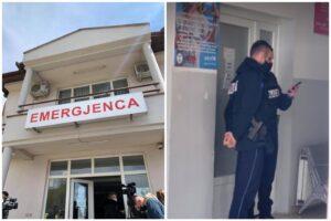 Mjeku nga Podujeva shtrihet në emergjencë pas publikimit të videos