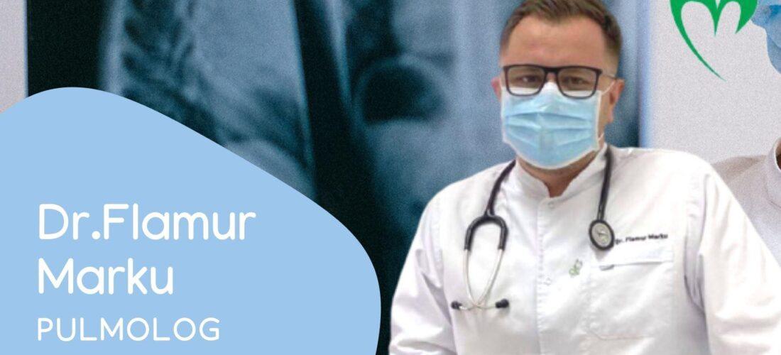 """Dr. Flamur Marku """"A mund të adaptohet për agjëruesit terapia e """"SPOK"""", pa dëmtuar shëndetin?"""""""
