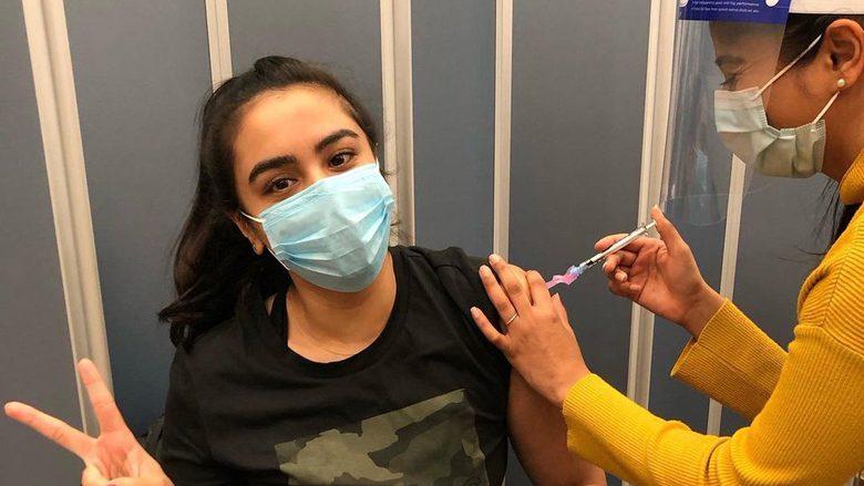 OBSH nuk rekomandon imunizimin me dy lloje vaksinash