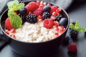 9 ushqimet e pasura me fibra, për një dietë të shëndetshme
