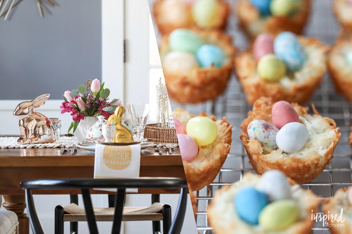 Çfarë gatuhet për Pashkë në të gjithë botën?