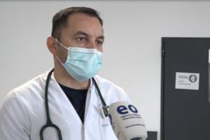 Mbyllet Klinika Infektive II – Cilat ishin sfidat kryesore të mjekëve që punuan në këtë klinikë?