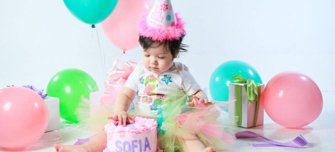Disa ide për ditëlindjen e fëmijës suaj