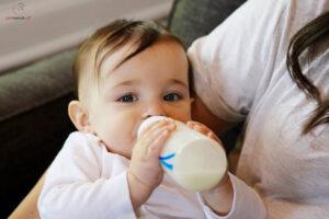 Hematologu Fitim Gashi tregon se cfarë qumështi duhet t'u jepet fëmijëve anemikë