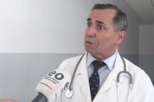 Infektologu Ramadani: Gabim profesional dhënia e vaksinës antiCOVID-19 pa test paraprak
