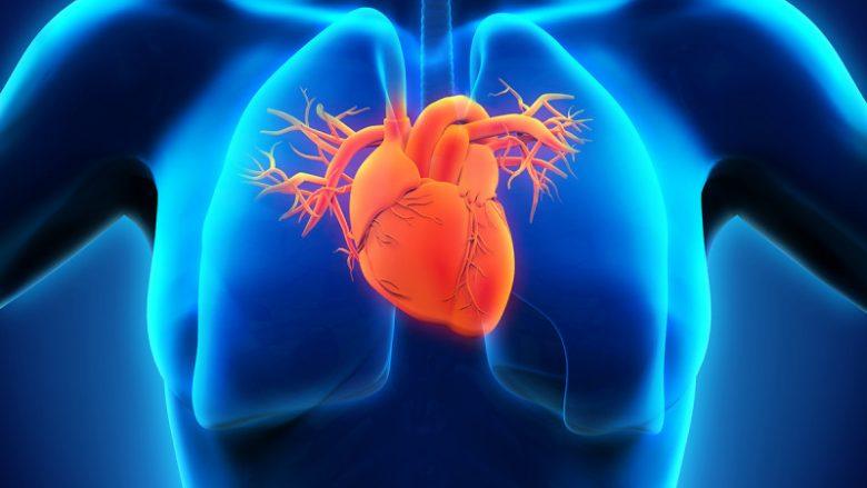 Pesë shenja delikate që paralajmërojnë problemet e zemrës